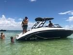 24 ft. Yamaha AR240 High Output  Jet Boat Boat Rental Miami Image 47