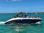 24 ft. Yamaha AR240 High Output  Jet Boat Boat Rental Miami Image 51
