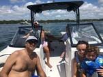 24 ft. Yamaha AR240 High Output  Jet Boat Boat Rental Miami Image 60