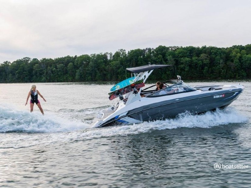 Rent a Yamaha ski and_wakeboard in Cedar City, UT near me