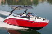 24 ft. Yamaha 242 Limited S E-Series  Jet Boat Boat Rental Miami Image 3