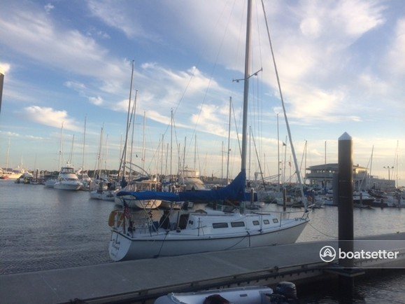 Rent a Other sloop in North Kingstown, RI near me