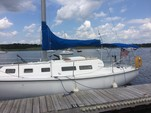 30 ft. Other Swiftsure 30 Sloop Boat Rental Boston Image 1