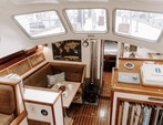 45 ft. Pearson Countess Standard Sloop Boat Rental Seattle-Puget Sound Image 5