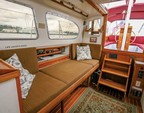 45 ft. Pearson Countess Standard Sloop Boat Rental Seattle-Puget Sound Image 6
