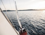 45 ft. Pearson Countess Standard Sloop Boat Rental Seattle-Puget Sound Image 10