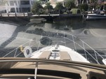 44 ft. Meridian Yachts 408 Motoryacht Motor Yacht Boat Rental Miami Image 6