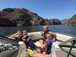 22 ft. Four Winns Boats 210 Horizon  Ski And Wakeboard Boat Rental Phoenix Image 2