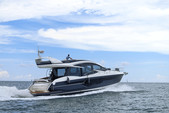 51 ft. Other 2019 Galeon 510 Sky Cruiser Boat Rental Miami Image 2