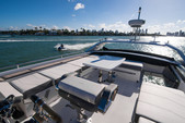 51 ft. Other 2019 Galeon 510 Sky Cruiser Boat Rental Miami Image 10