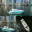 54 ft. Other Beneteau Monte Carlo Cruiser Boat Rental Miami Image 4