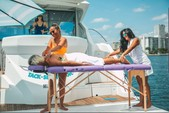 54 ft. Other Beneteau Monte Carlo Cruiser Boat Rental Miami Image 7