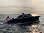 72 ft. Zeelander 72 Motor Yacht Boat Rental Boston Image 8