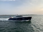 72 ft. Zeelander 72 Motor Yacht Boat Rental Boston Image 10