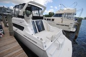 42 ft. Carver Yachts 380 Santego SE Cruiser Boat Rental New York Image 2