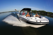 24 ft. Hurricane Boats SD 2400 w/F200XA Bow Rider Boat Rental Rest of Northeast Image 1