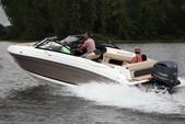 25 ft. Rinker Boats Q5 Ski And Wakeboard Boat Rental Rest of Northeast Image 2