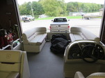 20 ft. Godfrey Marine Sweetwater Sunrise 206 C Pontoon Boat Rental Rest of Northeast Image 4