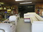 20 ft. Godfrey Marine Sweetwater Sunrise 206 C Pontoon Boat Rental Rest of Northeast Image 5