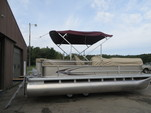 20 ft. Godfrey Marine Sweetwater Sunrise 206 C Pontoon Boat Rental Rest of Northeast Image 6