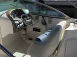 24 ft. Hurricane Gulfstream 24 Deck Boat Boat Rental Tampa Image 2