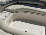 24 ft. Hurricane Gulfstream 24 Deck Boat Boat Rental Tampa Image 4