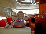 68 ft. Azimut Yachts 68 Plus Cruiser Boat Rental Miami Image 6