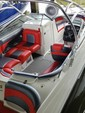 23 ft. Yamaha AR230 HO  Cruiser Boat Rental Miami Image 3
