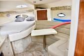 33 ft. Monterey Boats 322 Cruiser Cruiser Boat Rental Miami Image 5