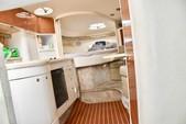33 ft. Monterey Boats 322 Cruiser Cruiser Boat Rental Miami Image 4