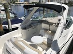 33 ft. Sea Ray Boats 310 Sundancer Cruiser Boat Rental Miami Image 7