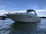 33 ft. Sea Ray Boats 310 Sundancer Cruiser Boat Rental Miami Image 1