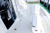 44 ft. Silverton Marine 43 Sport Bridge Cruiser Boat Rental Miami Image 3