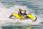 10 ft. Yamaha VX Ski And Wakeboard Boat Rental Rest of Northeast Image 1
