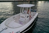 24 ft. Robalo 240 CC W/2-F150XA Center Console Boat Rental Palm Bay Image 8