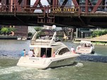 50 ft.  2007 SeaRay 50' Cruiser Boat Rental Chicago Image 10