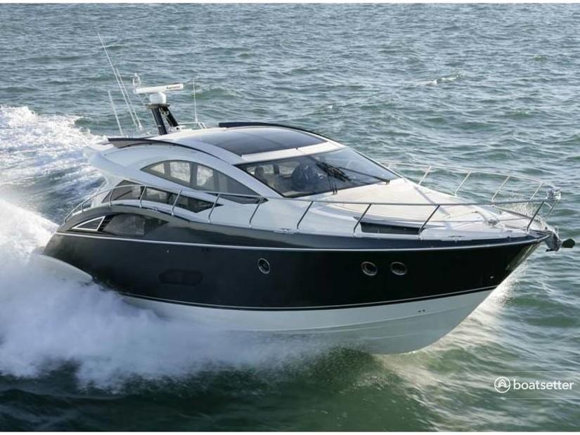 Rent a Marquis Yachts cruiser in Kirkland, WA near me