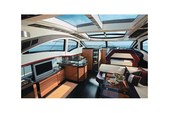 44 ft. Marquis Yachts 420 Sport Coupe Cruiser Boat Rental Seattle-Puget Sound Image 4