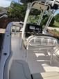 24 ft. Robalo 245 WA Hard Top W/F300UCA Center Console Boat Rental Miami Image 6