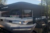 16 ft. Sun Tracker by Tracker Marine Bass Buggy 16 DLX w/40ELPT 4-S Pontoon Boat Rental Phoenix Image 1