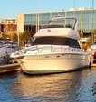 37 ft. Sea Ray Boats 370 Flybridge Boat Rental Seattle-Puget Sound Image 1