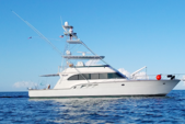 65 ft. Donzi Convertible Offshore Sport Fishing Boat Rental West Palm Beach  Image 36