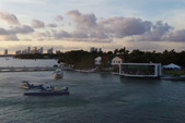 75 ft. Other Arkup Houseboat Boat Rental Miami Image 12