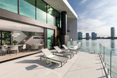 75 ft. Other Arkup Houseboat Boat Rental Miami Image 4