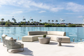 75 ft. Other Arkup Houseboat Boat Rental Miami Image 5