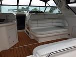 34 ft. Sea Ray Boats 330 Sundancer Cruiser Boat Rental New York Image 2