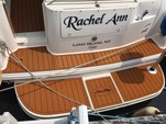 34 ft. Sea Ray Boats 330 Sundancer Cruiser Boat Rental New York Image 4