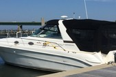34 ft. Sea Ray Boats 330 Sundancer Cruiser Boat Rental New York Image 1