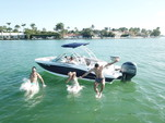 21 ft. Chaparral Boats 216 SSi Ski And Wakeboard Boat Rental Miami Image 14