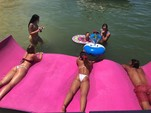 34 ft. Other pontoon Pontoon Boat Rental Miami Image 5